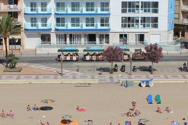 Hotel Mar Ski - фото 14
