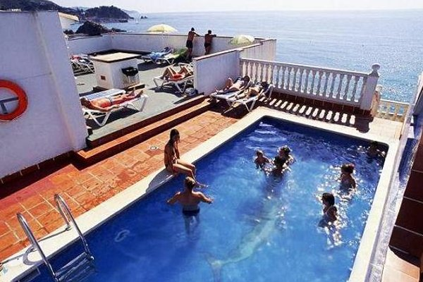Hotel Mar Ski - фото 15