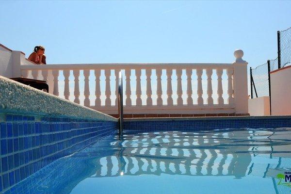 Hotel Mar Ski - фото 16