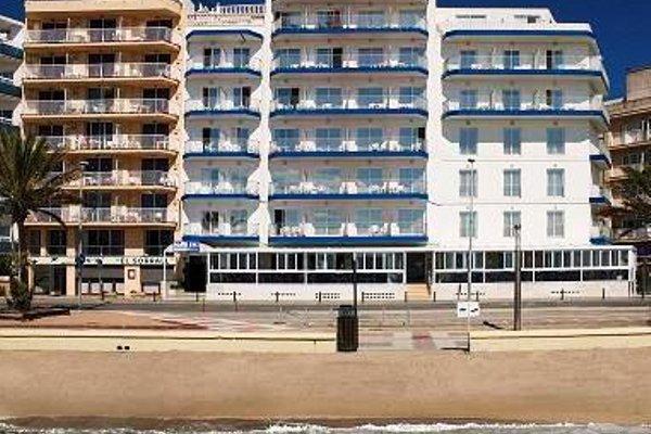 Hotel Mar Ski - фото 20