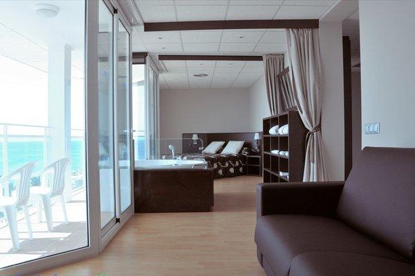 Hotel Mar Ski - фото 5