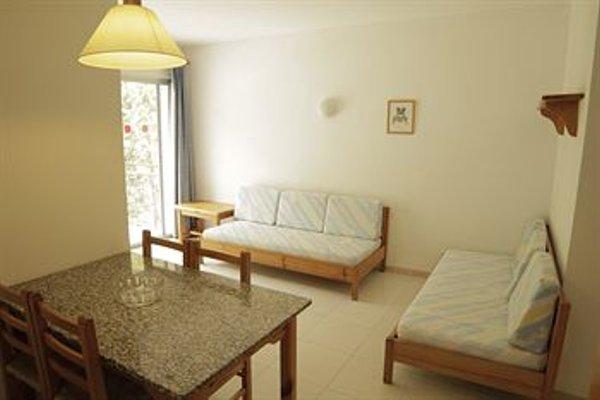 Apartamentos AR Botanic - 3