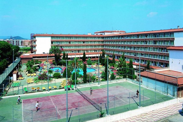 Hotel Esplendid - фото 16