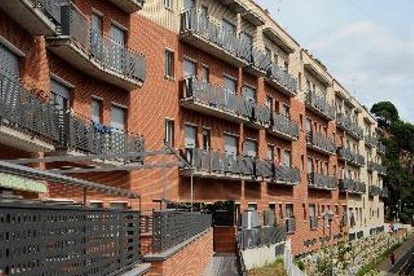Apartamentos AR Espronceda - фото 50