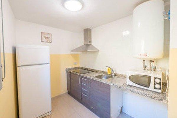 Apartamentos AR Espronceda - фото 10