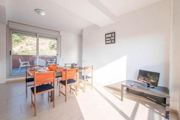Apartamentos AR Espronceda - фото 11