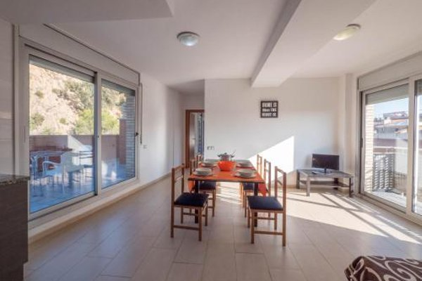 Apartamentos AR Espronceda - фото 13