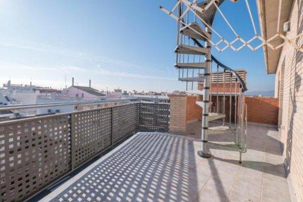 Apartamentos AR Espronceda - фото 17