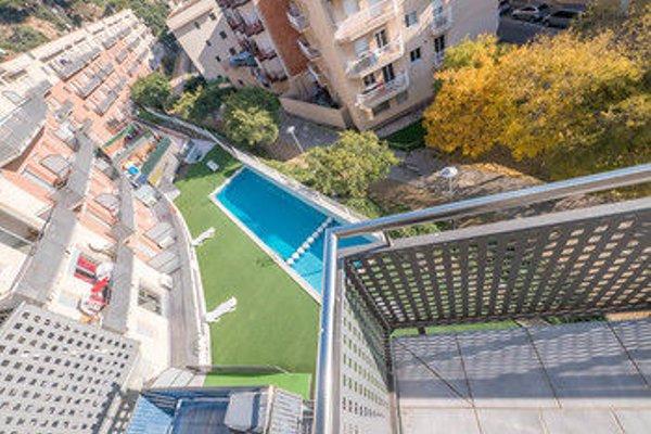 Apartamentos AR Espronceda - фото 19
