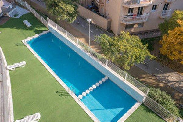 Apartamentos AR Espronceda - фото 20