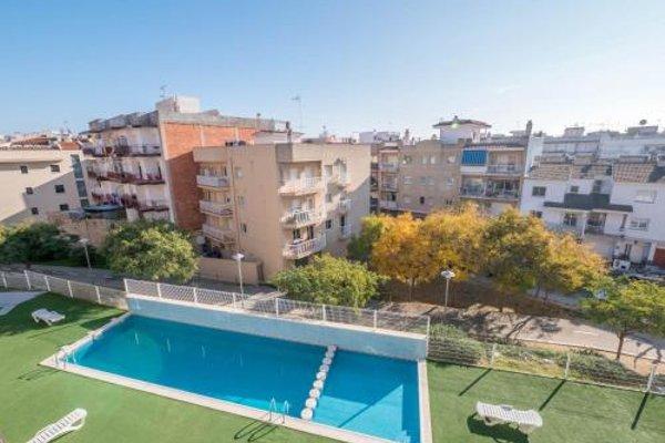 Apartamentos AR Espronceda - фото 21