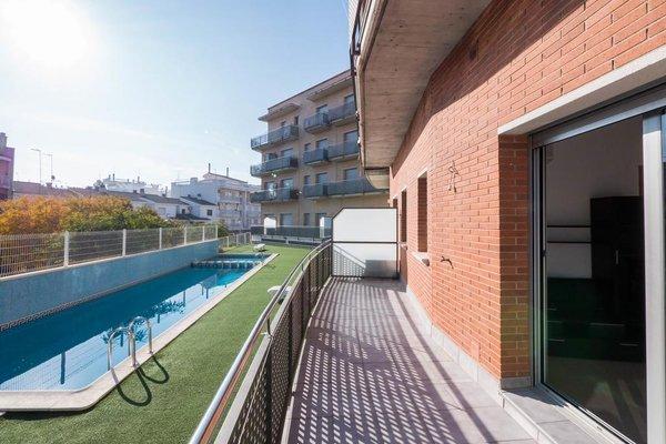 Apartamentos AR Espronceda - фото 22