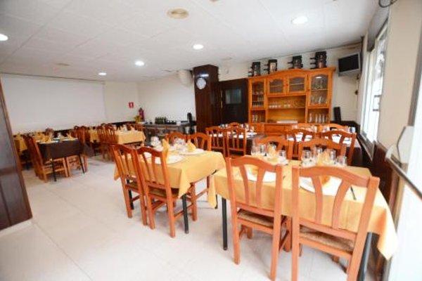 Hostal Los Manos - фото 11