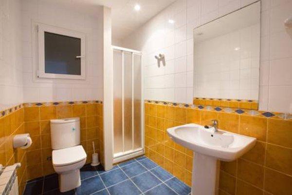 Apartamentos Blanes-Condal - фото 10