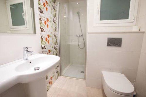 Apartamentos Blanes-Condal - фото 12