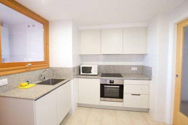 Apartamentos Blanes-Condal - фото 13