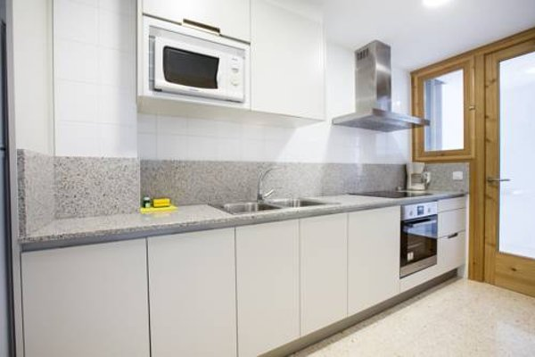 Apartamentos Blanes-Condal - фото 14