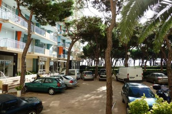 Apartamentos Blanes-Condal - фото 17