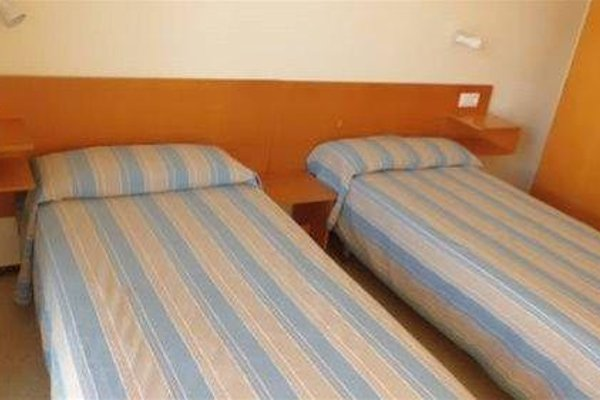 Apartamentos Blanes-Condal - фото 5