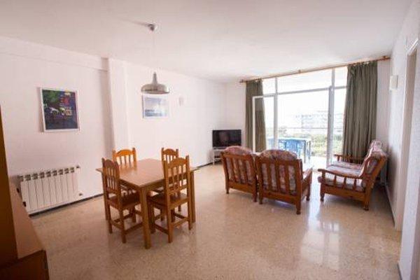 Apartamentos Blanes-Condal - фото 7