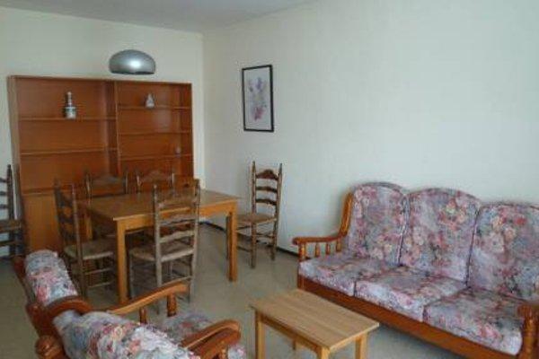 Apartamentos Blanes-Condal - фото 8