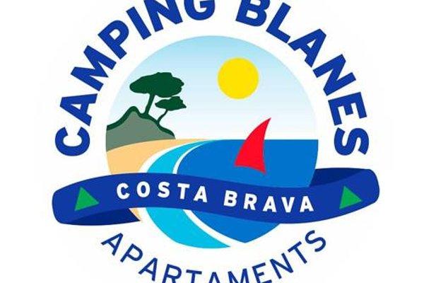 Apartamentos Blanes-Condal - фото 9