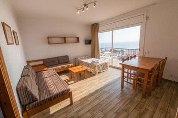 Apartamentos AR Muntanya Mar - фото 5