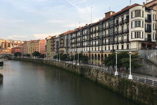 Apartamentos Turisticos Edificio Santiago - фото 22