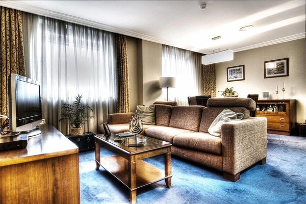 Apartamentos Turisticos Edificio Santiago - фото 6