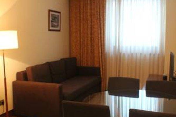 Apartamentos Turisticos Edificio Santiago - фото 9