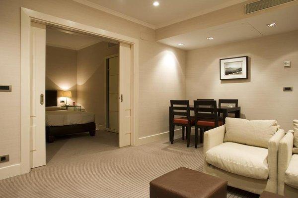 Ercilla Hotel - фото 4