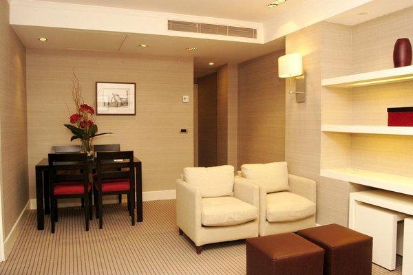 Ercilla Hotel - фото 5