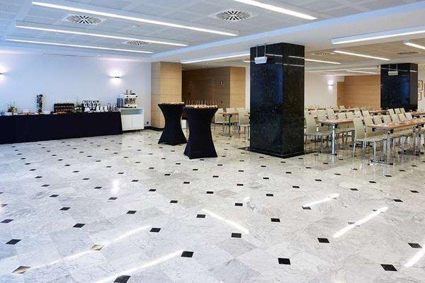 NH Collection Villa de Bilbao - фото 16