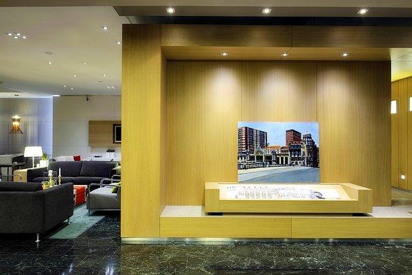 NH Collection Villa de Bilbao - фото 17