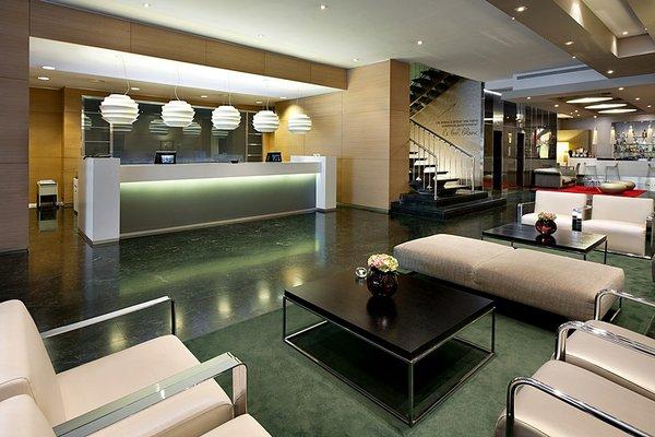 NH Collection Villa de Bilbao - фото 5