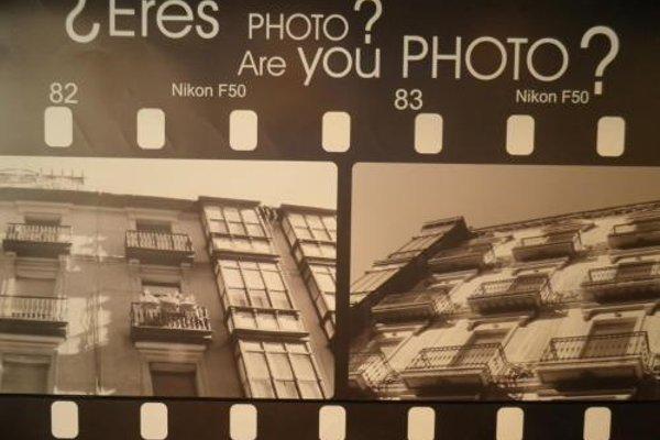 Hotel Photo Zabalburu - фото 14