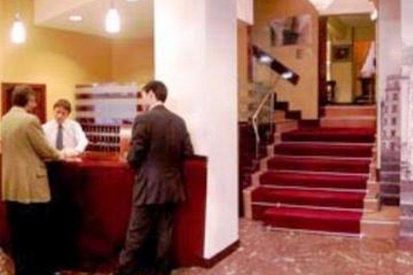 Hotel Photo Zabalburu - фото 16