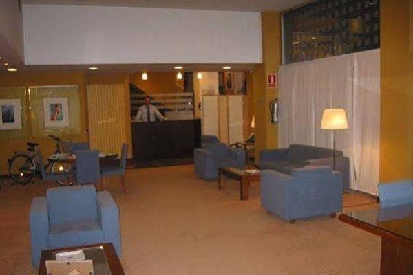 Hotel Photo Zabalburu - фото 19