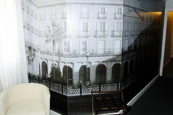 Hotel Photo Zabalburu - фото 5