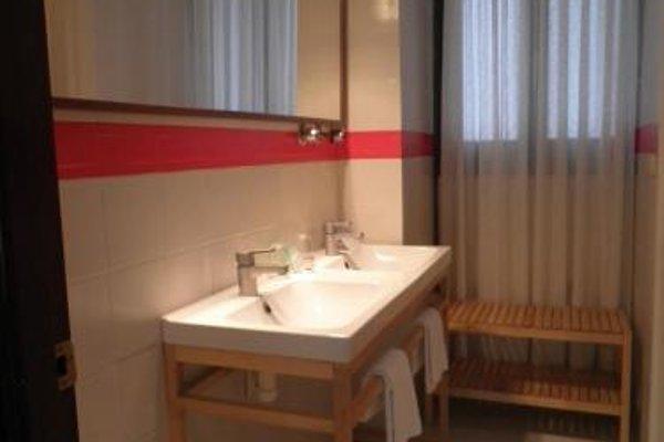 Hotel Photo Zabalburu - фото 8