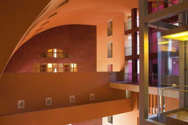 Hotel Melia Bilbao - фото 12