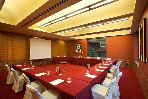 Hotel Melia Bilbao - фото 13