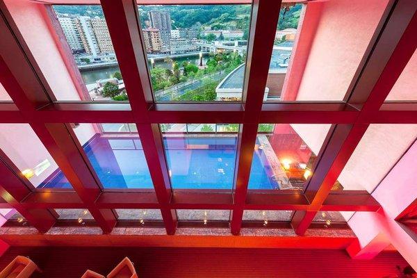Hotel Melia Bilbao - фото 16