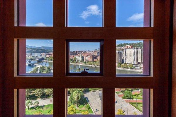Hotel Melia Bilbao - фото 17