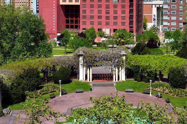Hotel Melia Bilbao - фото 18
