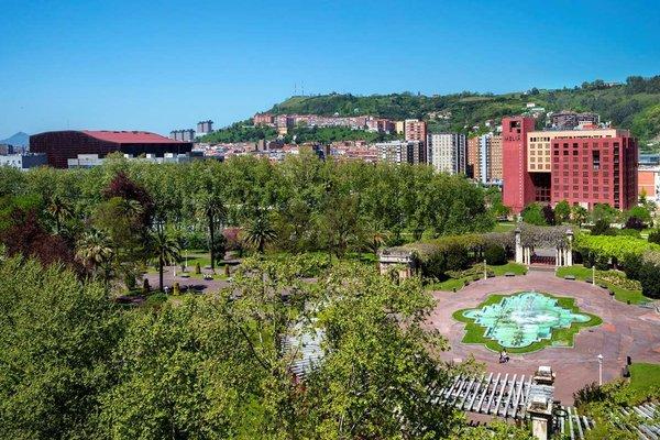 Hotel Melia Bilbao - фото 19