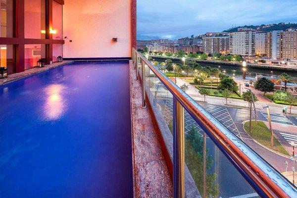 Hotel Melia Bilbao - фото 20