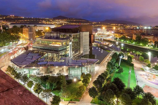 Hotel Melia Bilbao - фото 21