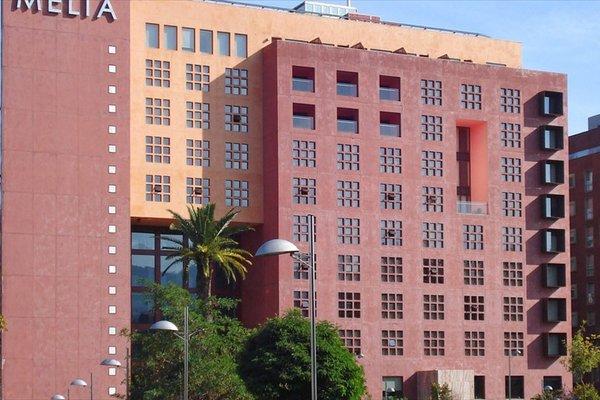 Hotel Melia Bilbao - фото 22