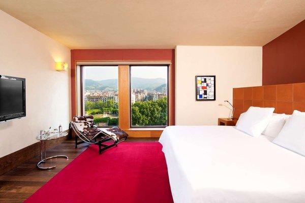 Hotel Melia Bilbao - фото 3